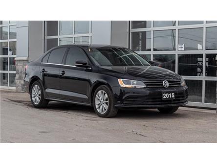 2015 Volkswagen Jetta  (Stk: 10646U) in Innisfil - Image 1 of 18