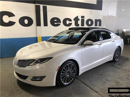2014 Lincoln MKZ Hybrid Base (Stk: 3LN6L2) in Toronto - Image 1 of 29