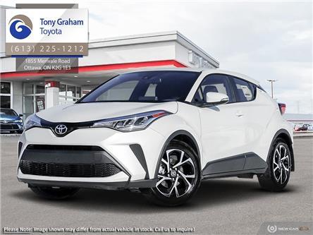 2020 Toyota C-HR XLE Premium (Stk: 59470) in Ottawa - Image 1 of 22