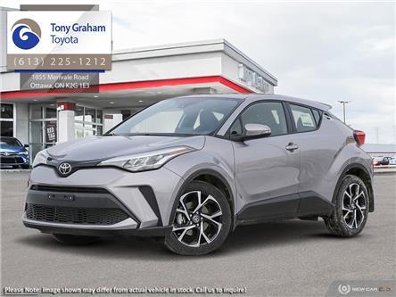 2020 Toyota C-HR XLE Premium (Stk: 59475) in Ottawa - Image 1 of 23