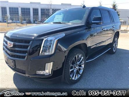 2020 Cadillac Escalade Luxury (Stk: 305926) in BOLTON - Image 1 of 14