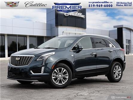 2020 Cadillac XT5 Premium Luxury (Stk: 200423) in Windsor - Image 1 of 27