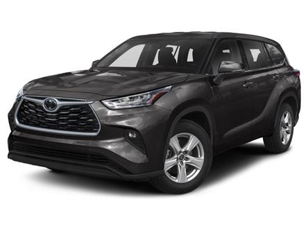 2020 Toyota Highlander L (Stk: D201434) in Mississauga - Image 1 of 9