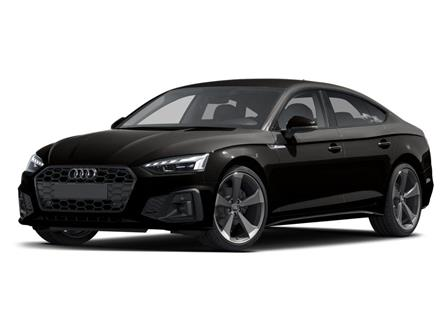 2020 Audi A5 2.0T Progressiv (Stk: 92853) in Nepean - Image 1 of 2