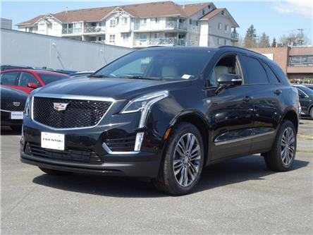 2020 Cadillac XT5 Sport (Stk: 0206520) in Langley City - Image 1 of 6
