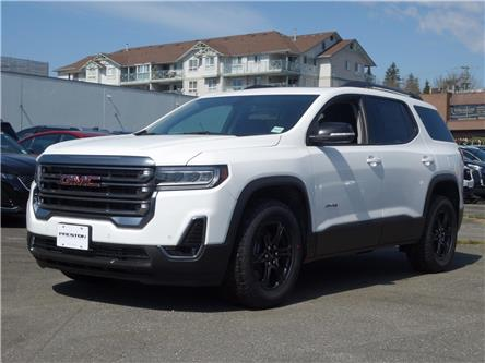 2020 GMC Acadia AT4 (Stk: 0206540) in Langley City - Image 1 of 6
