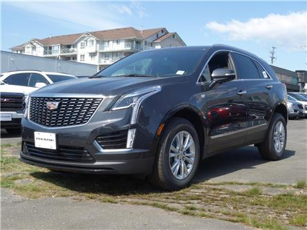 2020 Cadillac XT5 Luxury (Stk: 0206780) in Langley City - Image 1 of 6