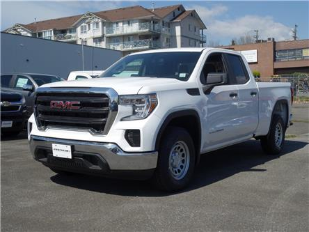 2020 GMC Sierra 1500 Base (Stk: 0206990) in Langley City - Image 1 of 6