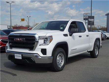 2020 GMC Sierra 1500 Base (Stk: 0207130) in Langley City - Image 1 of 6