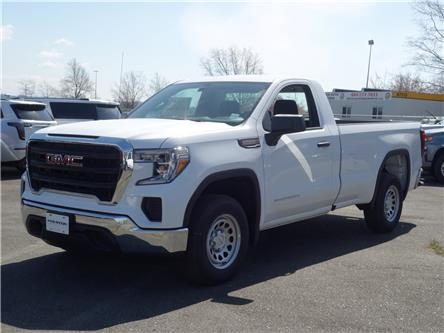 2020 GMC Sierra 1500 Base (Stk: 0207170) in Langley City - Image 1 of 6