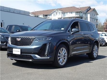 2020 Cadillac XT6 Premium Luxury (Stk: 0207280) in Langley City - Image 1 of 6