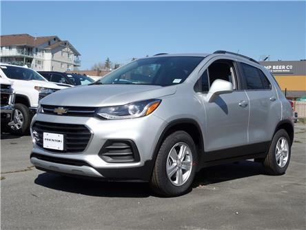 2020 Chevrolet Trax LT (Stk: 0208160) in Langley City - Image 1 of 6