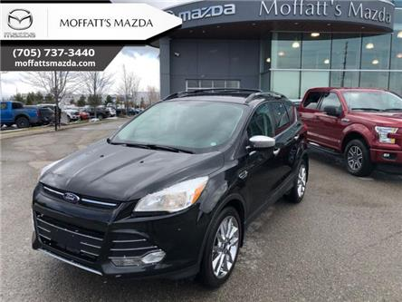 2014 Ford Escape SE (Stk: 28280) in Barrie - Image 1 of 20