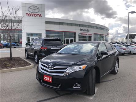 2015 Toyota Venza Base (Stk: P2071) in Whitchurch-Stouffville - Image 1 of 12