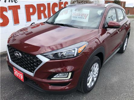 2019 Hyundai Tucson Preferred (Stk: 20-009) in Oshawa - Image 1 of 16