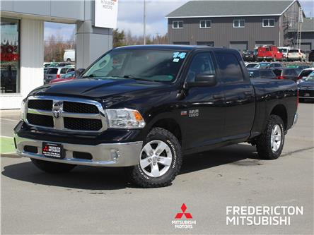 2014 RAM 1500 ST (Stk: 200553A) in Fredericton - Image 1 of 9