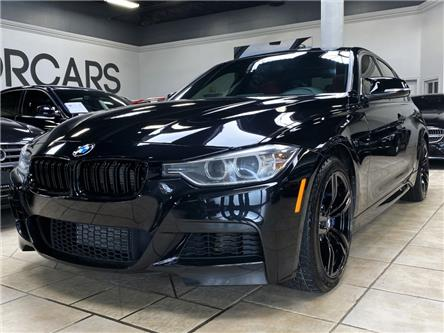 2013 BMW 335 xDrive (Stk: AP2124) in Vaughan - Image 1 of 21