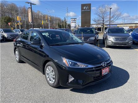 2019 Hyundai Elantra ESSENTIAL (Stk: X1426) in Ottawa - Image 1 of 22