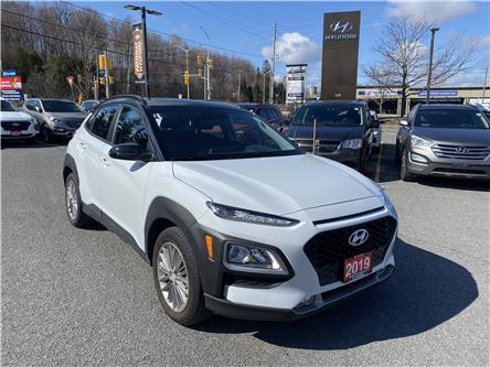 2019 Hyundai Kona 2.0L Preferred (Stk: P3432) in Ottawa - Image 1 of 23
