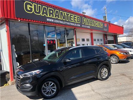 2016 Hyundai Tucson Premium (Stk: C19870A) in Ottawa - Image 1 of 17
