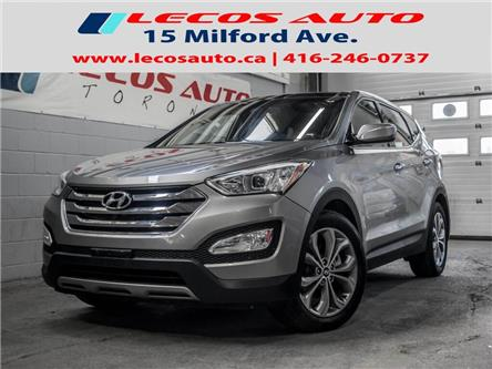 2013 Hyundai Santa Fe Sport 2.0T Limited (Stk: 046578) in Toronto - Image 1 of 27