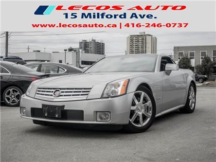 2004 Cadillac XLR Base (Stk: 601234) in Toronto - Image 1 of 18