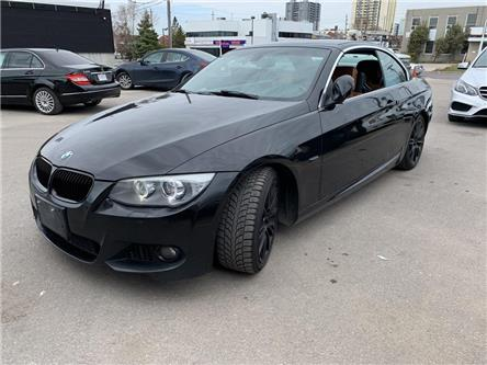2012 BMW 328i  (Stk: 824373) in Toronto - Image 1 of 11