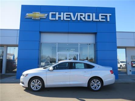 2020 Chevrolet Impala LT (Stk: 20091) in STETTLER - Image 1 of 21