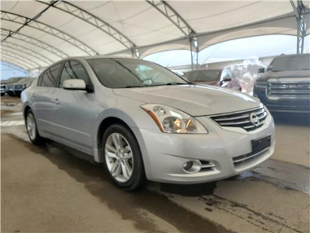 2010 Nissan Altima 3.5 SR (Stk: 183394) in AIRDRIE - Image 1 of 23