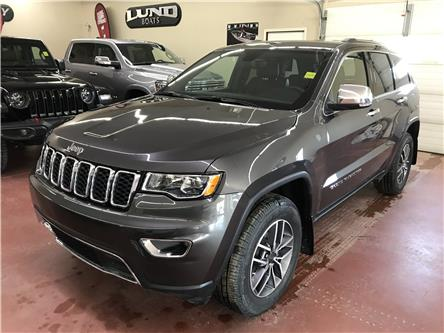 2020 Jeep Grand Cherokee Limited (Stk: T20-82) in Nipawin - Image 1 of 8