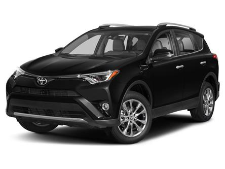 2018 Toyota RAV4 Limited (Stk: X00760) in Guelph - Image 1 of 9