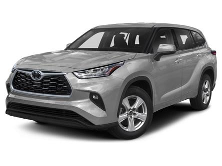 2020 Toyota Highlander LE (Stk: 4835) in Guelph - Image 1 of 9