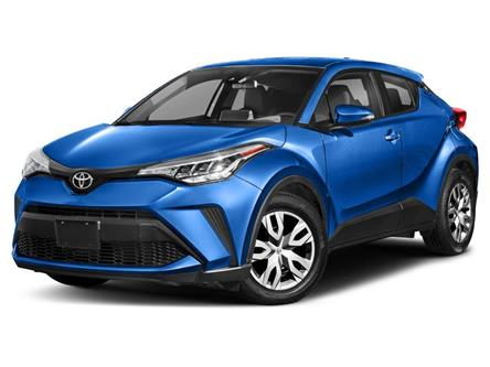2020 Toyota C-HR XLE Premium (Stk: 4751) in Guelph - Image 1 of 9