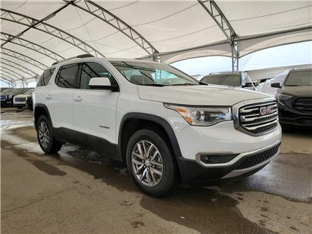 2019 GMC Acadia SLE-2 (Stk: 173964) in AIRDRIE - Image 1 of 23