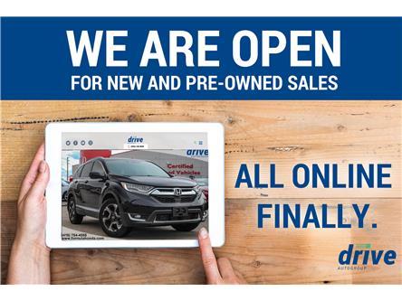 2019 Honda CR-V Touring (Stk: 19-0878D) in Scarborough - Image 1 of 27