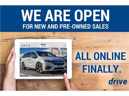 2019 Honda Odyssey EX (Stk: 19-0943D) in Scarborough - Image 1 of 27