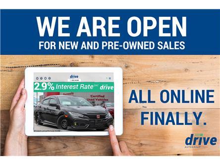 2019 Honda Civic Sport Touring (Stk: B11743) in Scarborough - Image 1 of 31