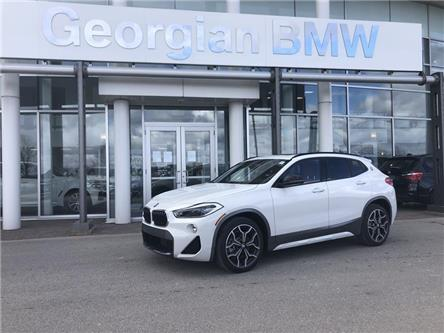 2020 BMW X2 xDrive28i (Stk: B20133) in Barrie - Image 1 of 7