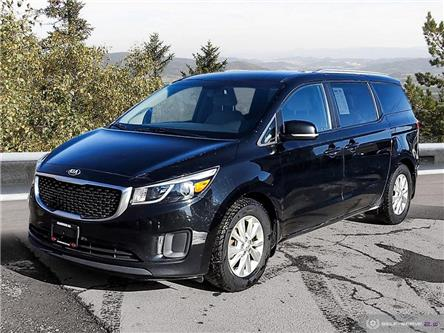 2016 Kia Sedona LX (Stk: 2SO0460A) in Cranbrook - Image 1 of 25