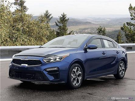 2019 Kia Forte EX (Stk: 2SO7143A) in Cranbrook - Image 1 of 25