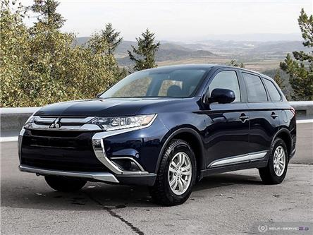2016 Mitsubishi Outlander ES (Stk: 2SO2857A) in Cranbrook - Image 1 of 25