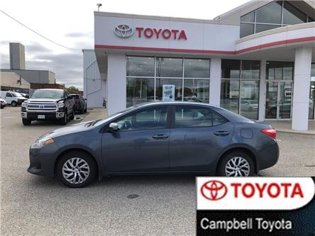 2018 Toyota Corolla  (Stk: CP9717) in Chatham - Image 1 of 17