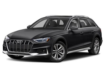 2020 Audi A4 allroad 2.0T Komfort (Stk: 92898) in Nepean - Image 1 of 9