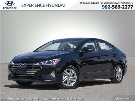 2020 Hyundai Elantra Preferred (Stk: N800) in Charlottetown - Image 1 of 23