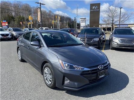 2019 Hyundai Elantra ESSENTIAL (Stk: X1428) in Ottawa - Image 1 of 22