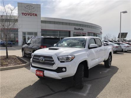 2016 Toyota Tacoma SR5 (Stk: 200540A) in Whitchurch-Stouffville - Image 1 of 18