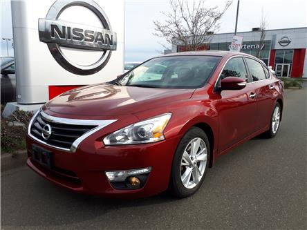 2015 Nissan Altima 2.5 SL (Stk: 9M7728A) in Courtenay - Image 1 of 9
