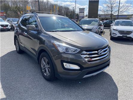 2013 Hyundai Santa Fe Sport 2.0T Premium (Stk: R05357A) in Ottawa - Image 1 of 20