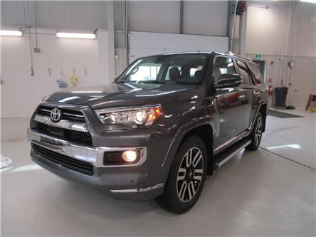 2020 Toyota 4Runner Base (Stk: 209139) in Moose Jaw - Image 1 of 42