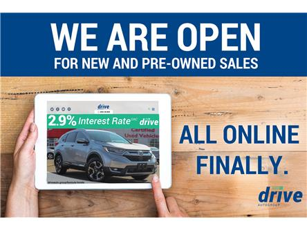 2017 Honda CR-V Touring (Stk: B11792) in Scarborough - Image 1 of 33